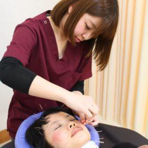 鍼灸師 キノシタ
